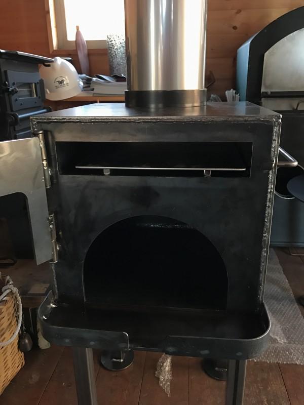 薪オーブン スマートS