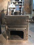 stove製作